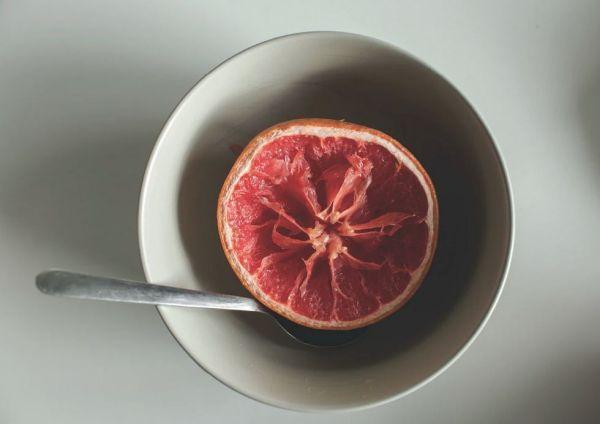 manger du pamplemousse santé