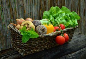 nourriture healthy
