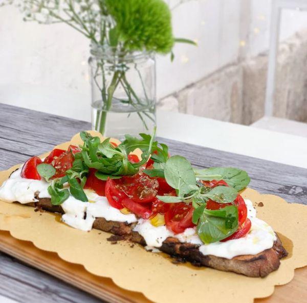 repas basilic